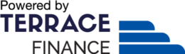 Powered by Terrace Finance logo